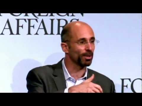 Foreign Affairs LIVE: After the Arab Spring--Syria & Beyond