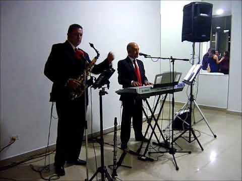 WILSON ALVAREZ PABA Y JAZZ COLOMBIA ORQUESTA SHOW TROPICAL DUO 3102918267