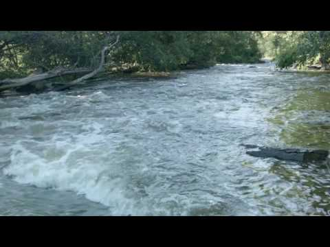 30 MINUTES: Water Flowing in the Wilderness (CC BY 4.0)