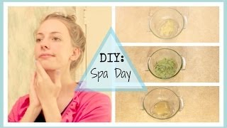 DIY: Spa Day Thumbnail