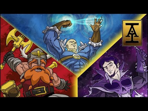 Episode 02 - Acquisitions Incorporated The Series
