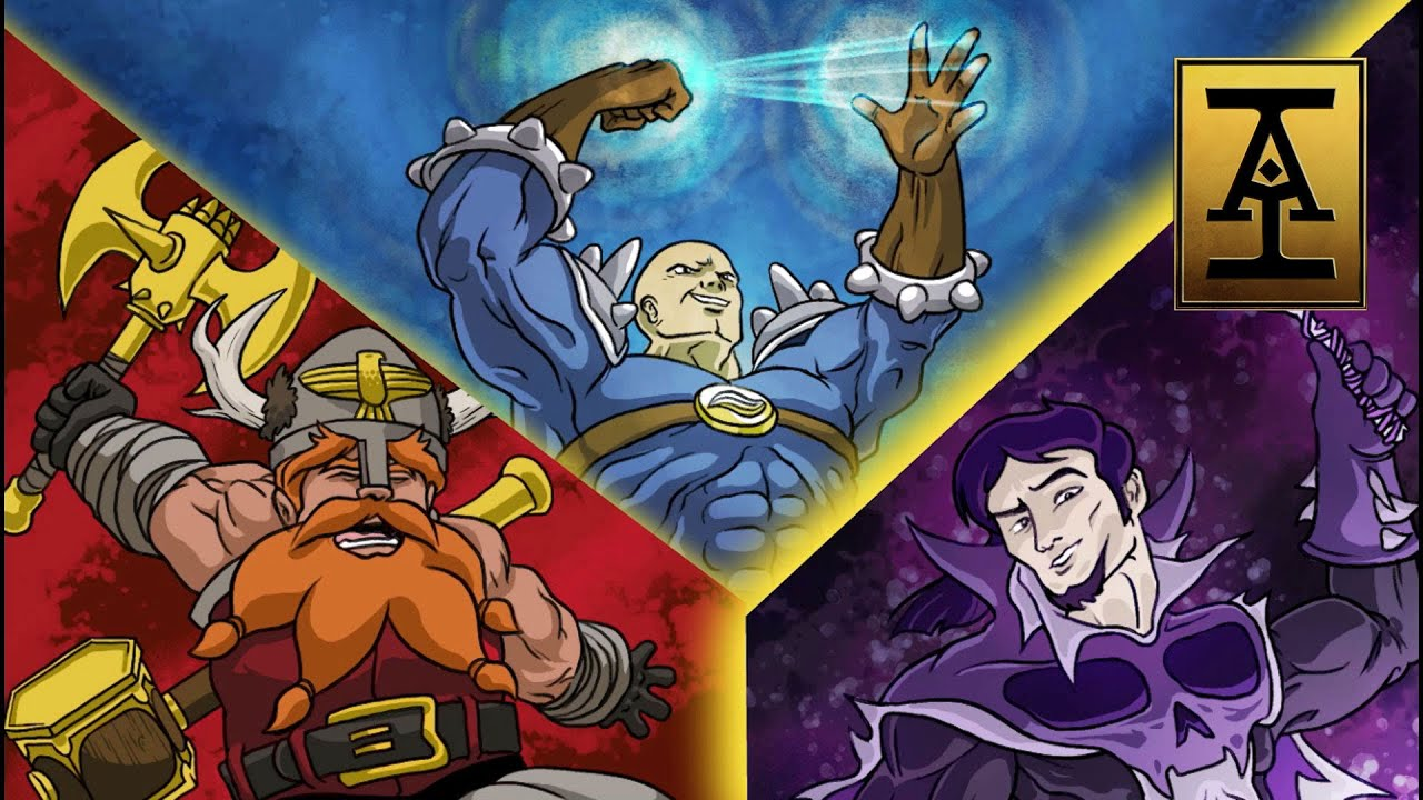 Download Episode 02 - Acquisitions Incorporated The Series