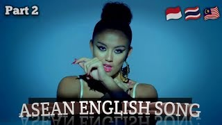 Video Southeast Asian English Song Part 2 | Indonesia Thailand Malaysia download MP3, 3GP, MP4, WEBM, AVI, FLV Desember 2017