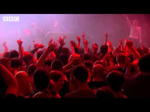 Underworld - Cowgirl (6 Music Festival 2016) mp3
