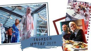 FASHION IFTAR 2019   Показ мод? Как это было ?