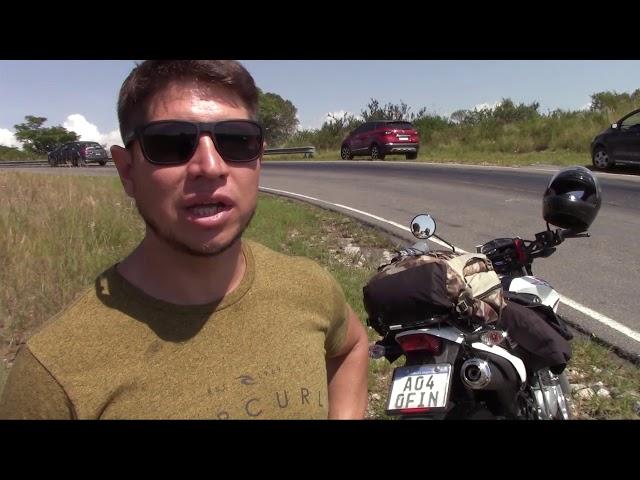 Camino de las Altas Cumbres: una ruta peligrosa