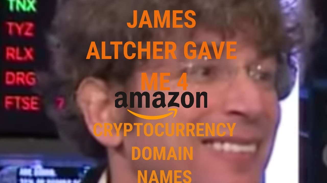 Vallet for amazon cryptocurrency