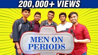 Mumbai Men On Periods | Men Answer Questions On Periods, Pads And Menstruation | Padman Movie