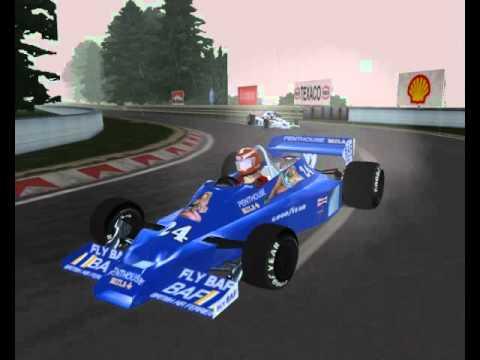 1977 Monaco MONTE CARLO Grand Prix GFX Mod TNT F1 Challenge 99 02 F1C full Race GP corrida year F1 Seven Formula 1 Championship season rFactor 4 3 2012 2013 2014 2015 le 4