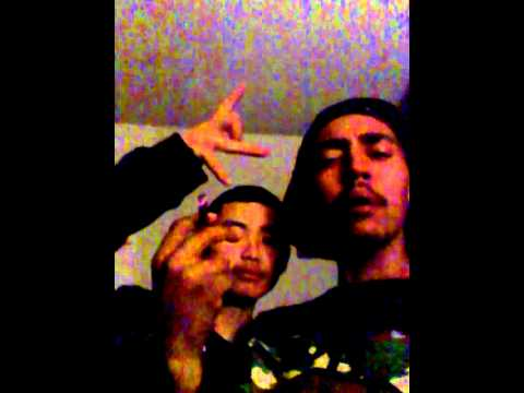 Blunt smokein with the homies (lil chino) (zamob)
