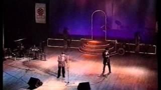 Шансон 1996г Театр эстрады