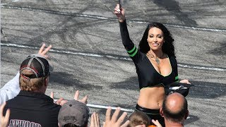 This is how Monster Energy does NASCAR All-Star weekend