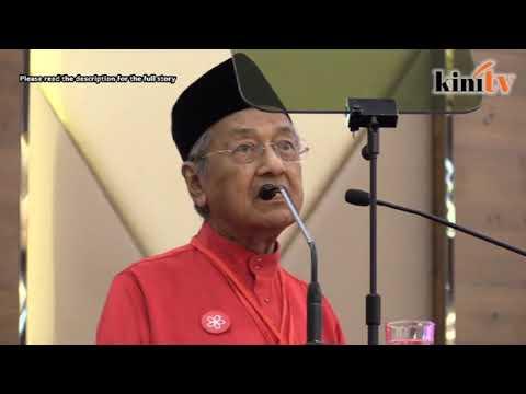 Mahathir mohon maaf atas 'dosa' silamnya