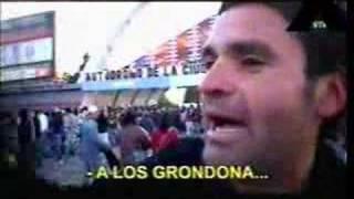 LO MEJOR TVR 2007