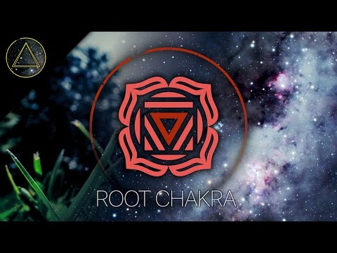 Activate your ROOT CHAKRA △ Powerful Meditation Music [ISOCHRONIC TONES]