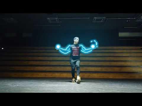HIT CONTAGIANTE - Felipe Original feat Kevin o Chris I Coreógrafo Tiago Montalti