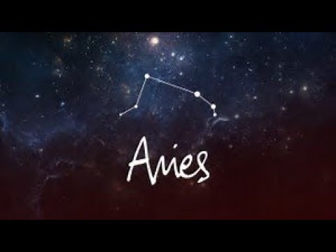 ARIES - END OF AUGUST - LOVE