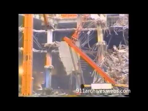 Raw: Ground Zero in 2002