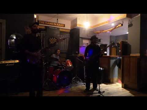 Scrofulous Beast Sunday Jam Brixton