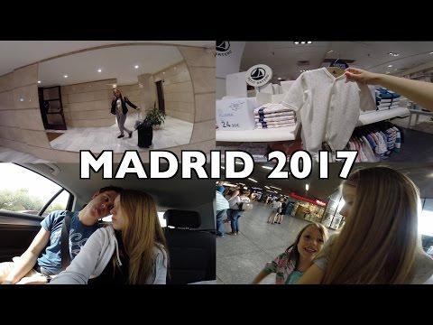 MADRID 2017 + guldtuben..?!