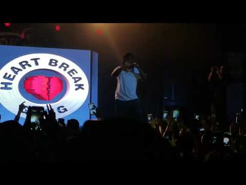 Iamsu / Live - Game time // Never goin broke // I know it