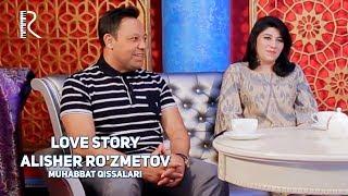 Baixar Love story - Alisher Ro'zmetov (Muhabbat qissalari)