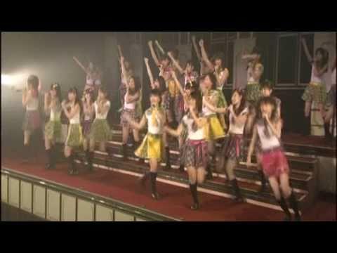 HD AKB48 Partyが始まるよ