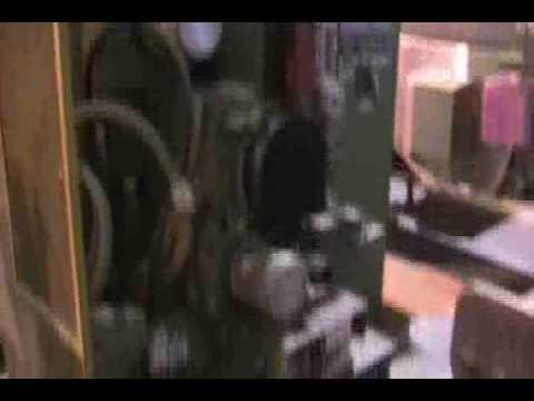 USED: Neumeg Fiber Spinning Machine, Model RK1 - Stock# 79518