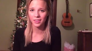 Download Fly Away With Me ~ Molly Kate Kestner MP3 song and Music Video