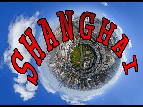 Shanghai: City Of Attractions, Peace, Cosmopolitan And Mixture Of Cultures Tour In Shanghai