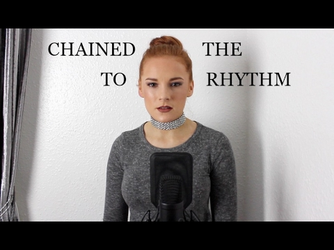 """""""Chained To The Rhythm"""" Katy Perry ft. Skip Marley Cover by Red"""