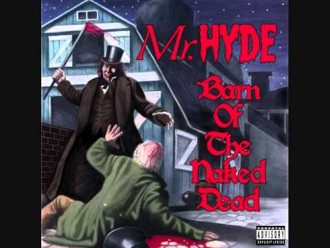 Mr. Hyde - Barn Of The Naked Dead (Full Album)