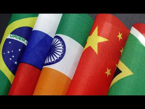 08/31/2017: BRICS a chance for India, China to look at complex issues?   Brazil on BRICS