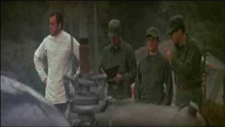 Mash 1970, Movie Beginning