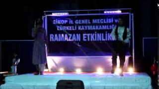 Türkeli 39 de Ramazan etkinlikleri