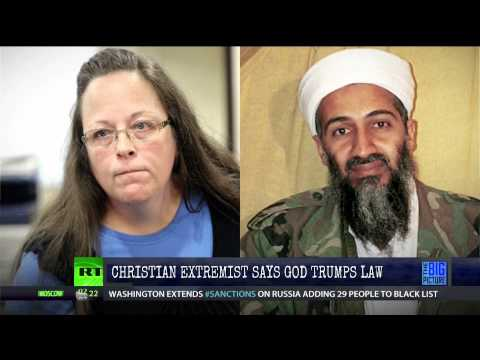 Full Show 9/2/15: Majority of Republicans Still Think Obama is Muslim!?!