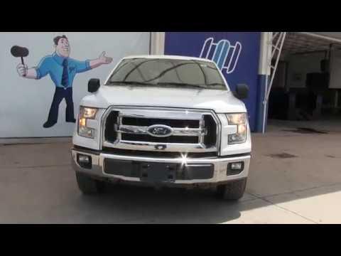 Ford / Lobo / 2015 - FFA07755