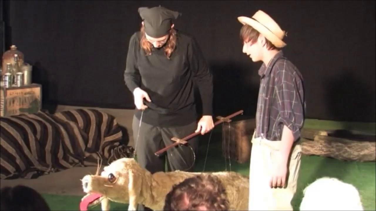 Bristleface. Part 2. Collingwood Underground Theatre. 2012