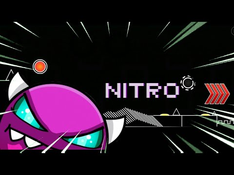 "Métele NITRO!!! ""Nitro""// Geometry Dash RANDOM #1. from YouTube · Duration:  4 minutes 25 seconds"