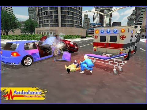 Ambulance Rescue Driver for PC (2020) - Download For PC, Windows 7/8