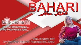 Live Music BAHARI ( ITA DK ) Desa Lemah Tamba Panguragan Cirebon Bagian Malam