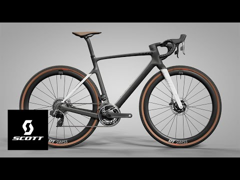 The Tech Behind the ALL-NEW ADDICT GRAVEL!
