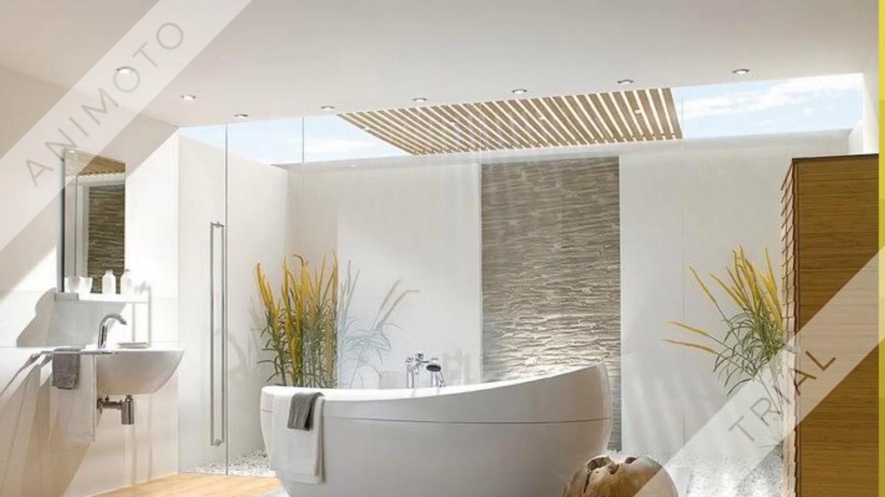 Luxury Bathroom Tiles Collection 2017 – Hemnil Tiles Studio - YouTube