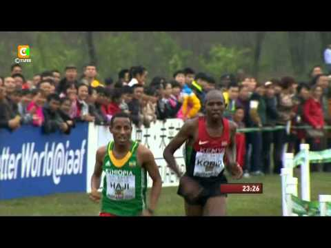 Kenya Wins Senior Titles At World Cross Country Championships