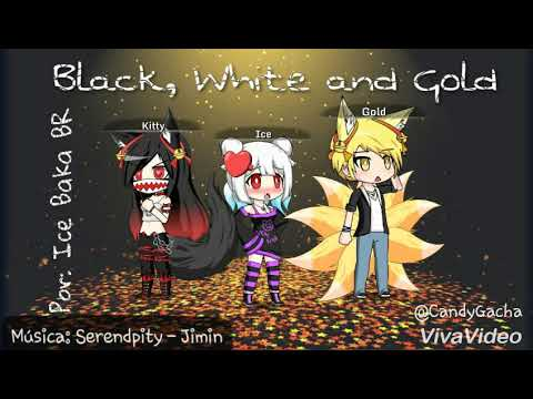 Black, White and Gold #5 (Final, 1° temp.)