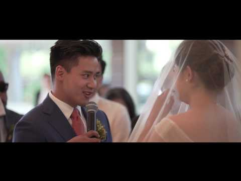 Evan & Rexie Same Day Edit Wedding by Treehouse Story