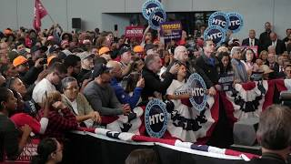 Movement to Fight Back for the House Rally with Gov. Cuomo, N.Y.