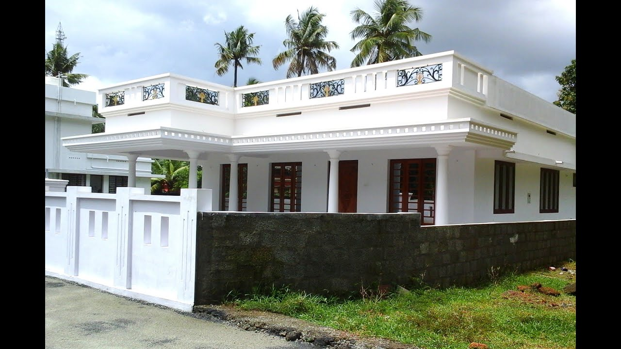 Kerala small villas joy studio design gallery best design for Small villa plans in kerala