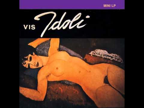 Vis Idoli -  Devojko mala - ( Audio )