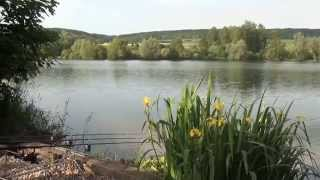Vallee lake 2 2014 Sfeerimpressie